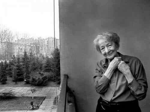 Wisława Szymborska: Biografi og arbeid