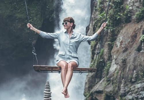 Lær hvordan du måler lykke i øyeblikk