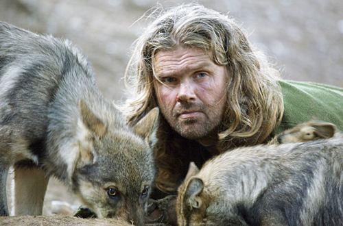 Ellis og ulvevalper