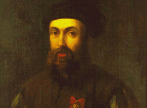 Ferdinand Magellan: Biografien om en episk reisende