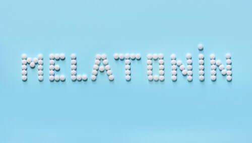 Melatonin og meditasjon har en veldig sterk sammenheng.
