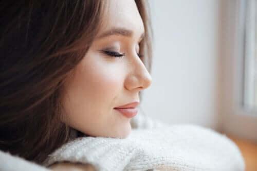Fenomenet ASMR: Nytelse og avslapping hos noen