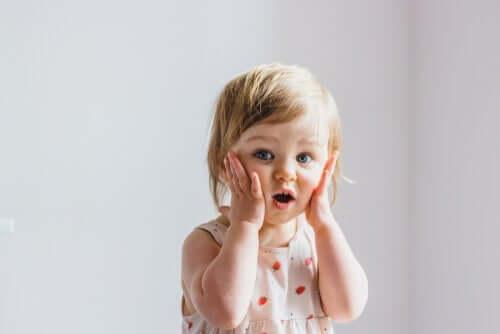 Barns emosjonelle utvikling avhenger av modenheten.