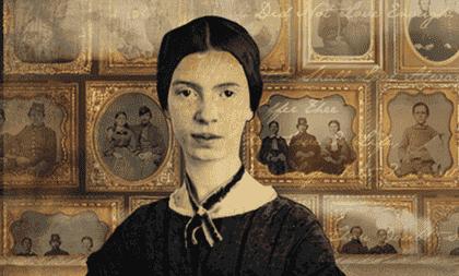 Emily Dickinson og hennes indre demoner