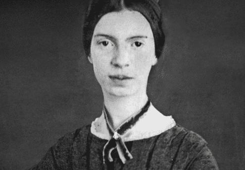 Emily Dickinson sine demoner er det mange mener er opphavet til hennes store suksess.