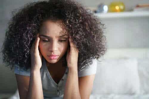 Hvis du føler deg trist, still deg selv disse spørsmålene