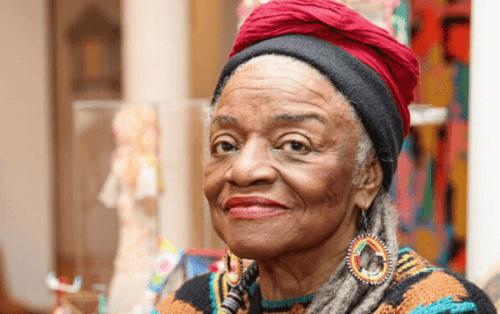 Faith Ringgold: En kvinne som omfavnet skjebnen