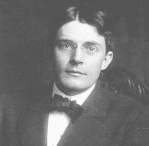 John B. Watson var forskeren som stod bak eksperimentet på lille Albert.
