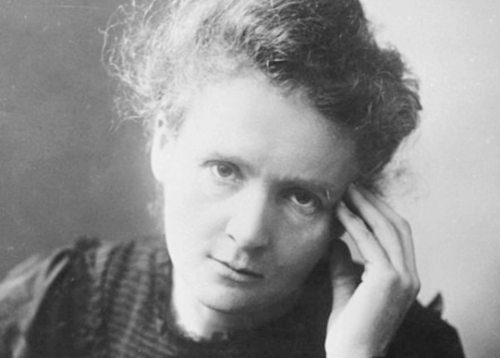 Marie Curie: Biografien om en banebrytende kvinne