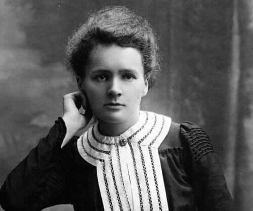 Marie Curie var opprinnelig fra polen.