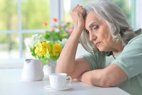 Nevrodegenerative sykdommer og søvnforstyrrelser