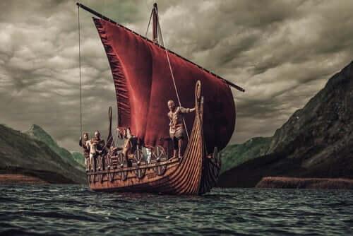 Ordtak fra vikingene kan lære oss om hvordan de levde.