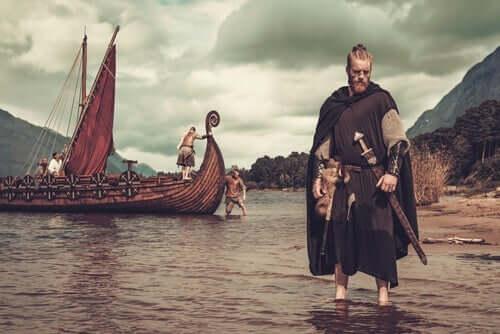 7 ordtak fra vikingene – visdom om livet