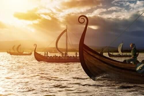 Ordtak fra vikingene er fulle av visdom.