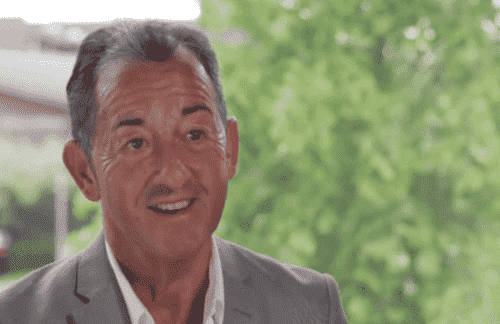 Geoffrey Beattie: Psykologen for Big Brother
