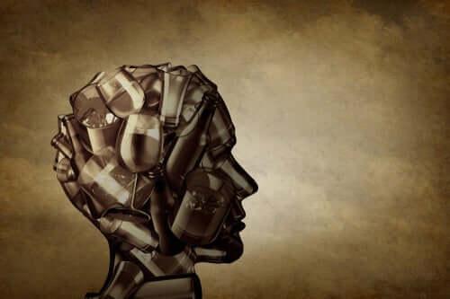 Nevrobiologien bak alkoholisme
