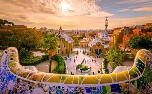 Antoni Gaudí: En fantastisk arkitekt