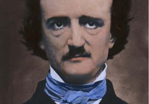 Lær alt om livet til Edgar Allan Poe