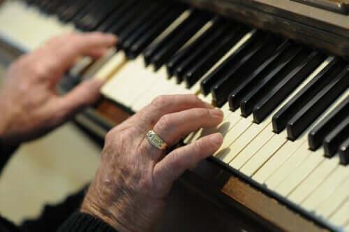 Alice Herz-Sommer: Musiker og overlever
