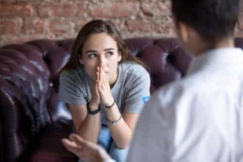 Den beste terapien for avhengig personlighetsforstyrrelse