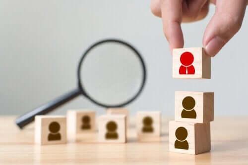 Fordeler med og bruk av bedriftspsykologi