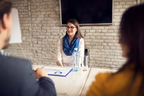 Bruk av bedriftspsykologi må ikke forveksles med arbeid med HR.