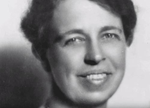 Eleanor Roosevelt: En bemerkelsesverdig førstedame