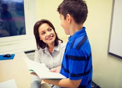 Hva gjør egentlig en rådgiver på skolen?