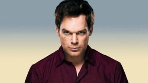 Et bilde av Dexter.