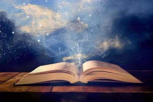 Fordeler med lesing: Nye verdener å oppdage