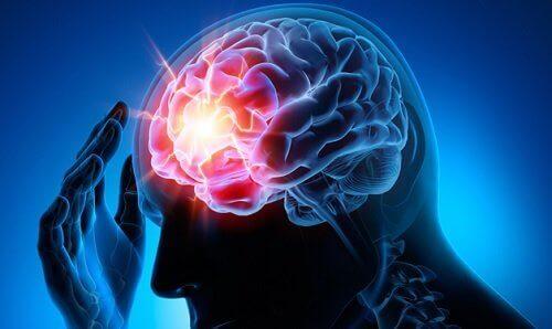 Dersom en intrakranial aneurisme blir oppdaget i tide, vil pasienten ha gode prognoser etter behandling.