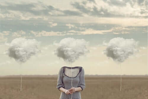 Irrasjonelle tanker er ikke negative tanker
