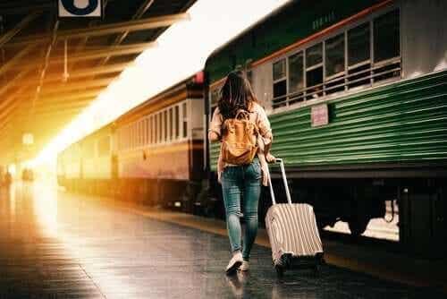 Å bo i utlandet: Ville du ha tilpasset deg?