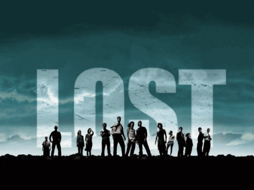 Lost er en TV-serie.