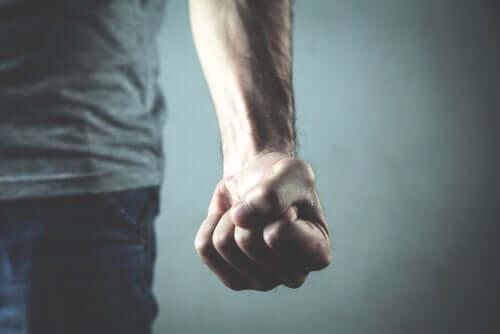 Menneskelig vold: Hvorfor kan vi ikke utrydde det?