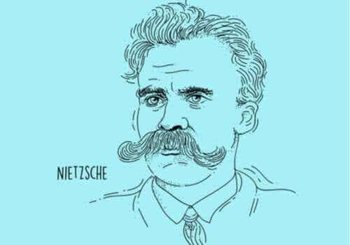 Friedrich Nietzsche og viljen til makt