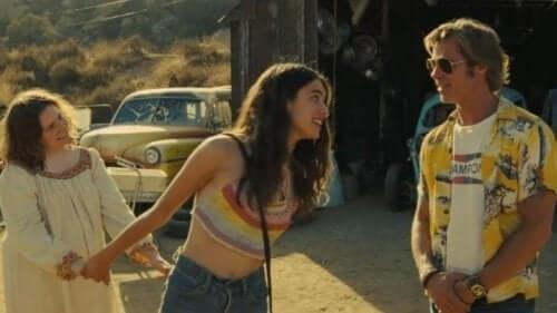 Once Upon a Time in Hollywood er enda et mesterverk fra Tarantino.