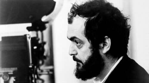 Stanley Kubrick jobber.