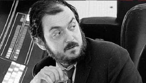 Stanley Kubrick: Livet til en genierklært filmskaper