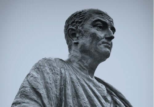 Seneca den yngre: Biografien om en filosof