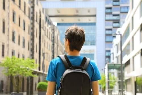 Dersom du ønsker å bo i utlandet, må du kunne akseptere andre sosiale normer.