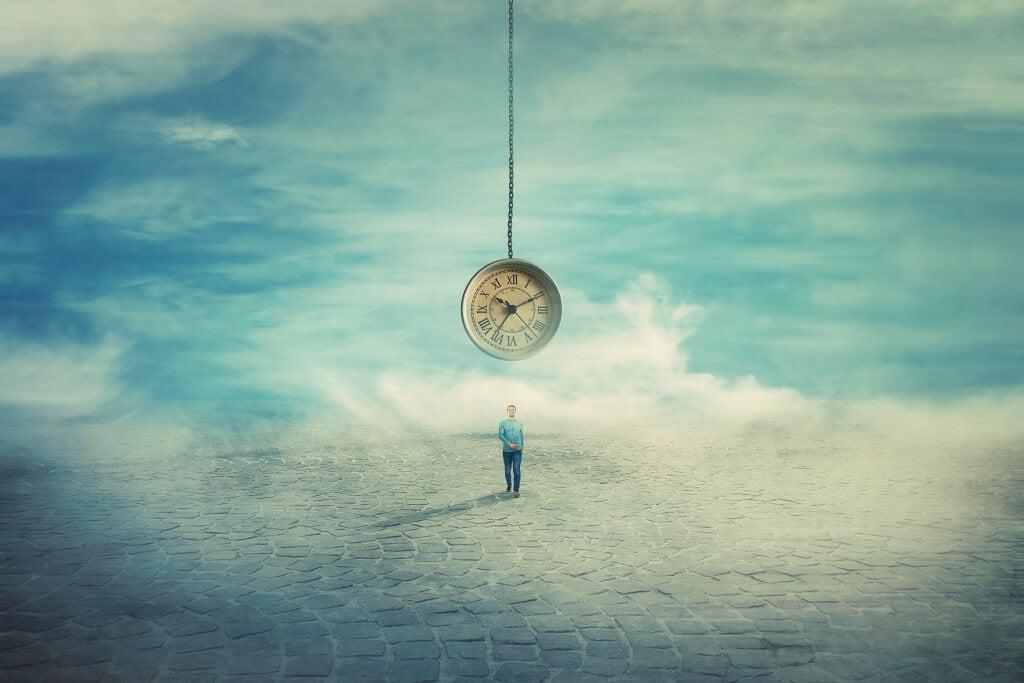 Utålmodige mennesker har vanskeligheter med å leve i nuet.