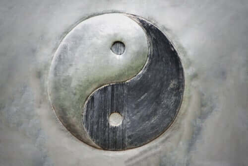 Yin og yang: Eksistensens dualitet