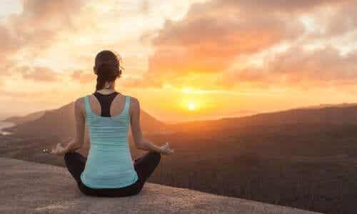 Mindfulnessteknikker og -strategier