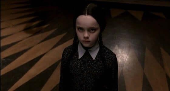 Karakter i Familien Addams