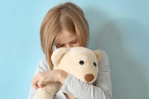Barndomsdepresjon – effektive intervensjoner