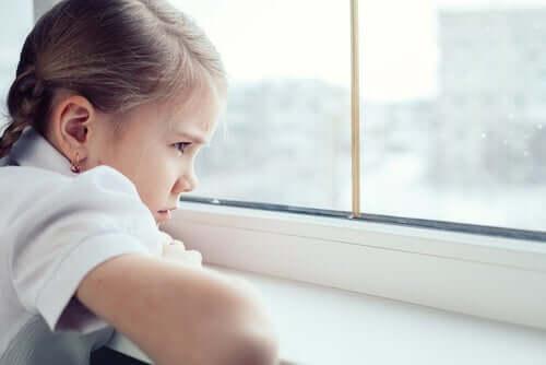 Barn med skolefobi: Når skolen blir et problem