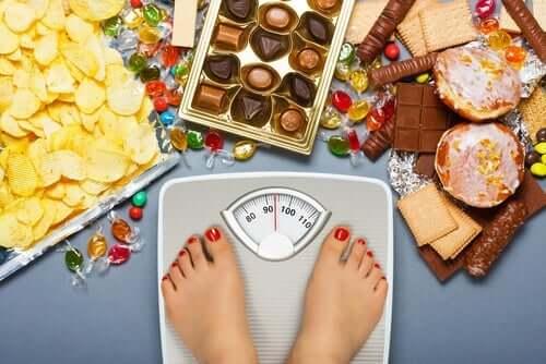 Overvekt og skyld – er det virkelig din feil?