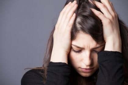 Forsvarsmekanismer for nevrotiske og psykotiske pasienter