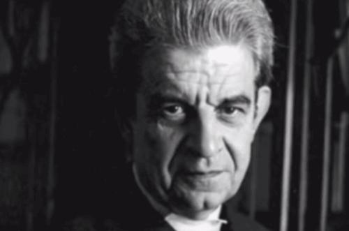 Jacques Lacan og strukturen til det ubevisste
